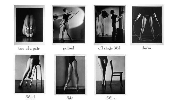 IntheBlackShed Ballet